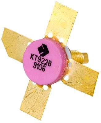 kt922b